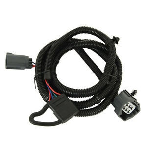 65 trailer hitch loom wiring harness kit taillight for. Black Bedroom Furniture Sets. Home Design Ideas