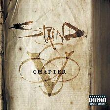 Chapter V, Staind, Very Good Explicit Lyrics