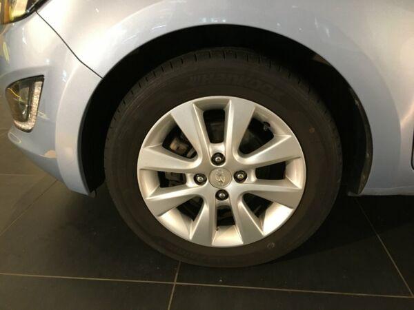 Hyundai i20 1,25 XTR - billede 3