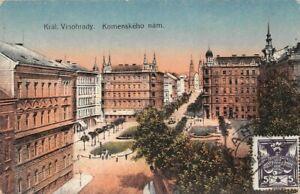 Kral-Vinohrady-Komenskeho-Nam-Praga