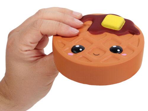 Squishy Squeezy Animaletti Figurine Antistress Giocattolo Gadget di Alsino