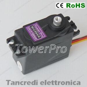Servo-motore-Tower-Pro-MG996-MG996R-MG-996-13kg-servocomando-robotica