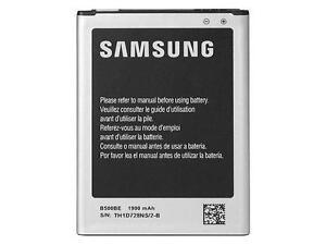Batteria-Samsung-Galaxy-S4-Mini-B500BE-i9195-100-ORIGINALE-1900mAh-Nuova-i9190