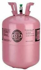 R410a R410 R-410 R-410A Refrigerant 25 lb 25lb Jug Cylinder VIRGIN SEALED