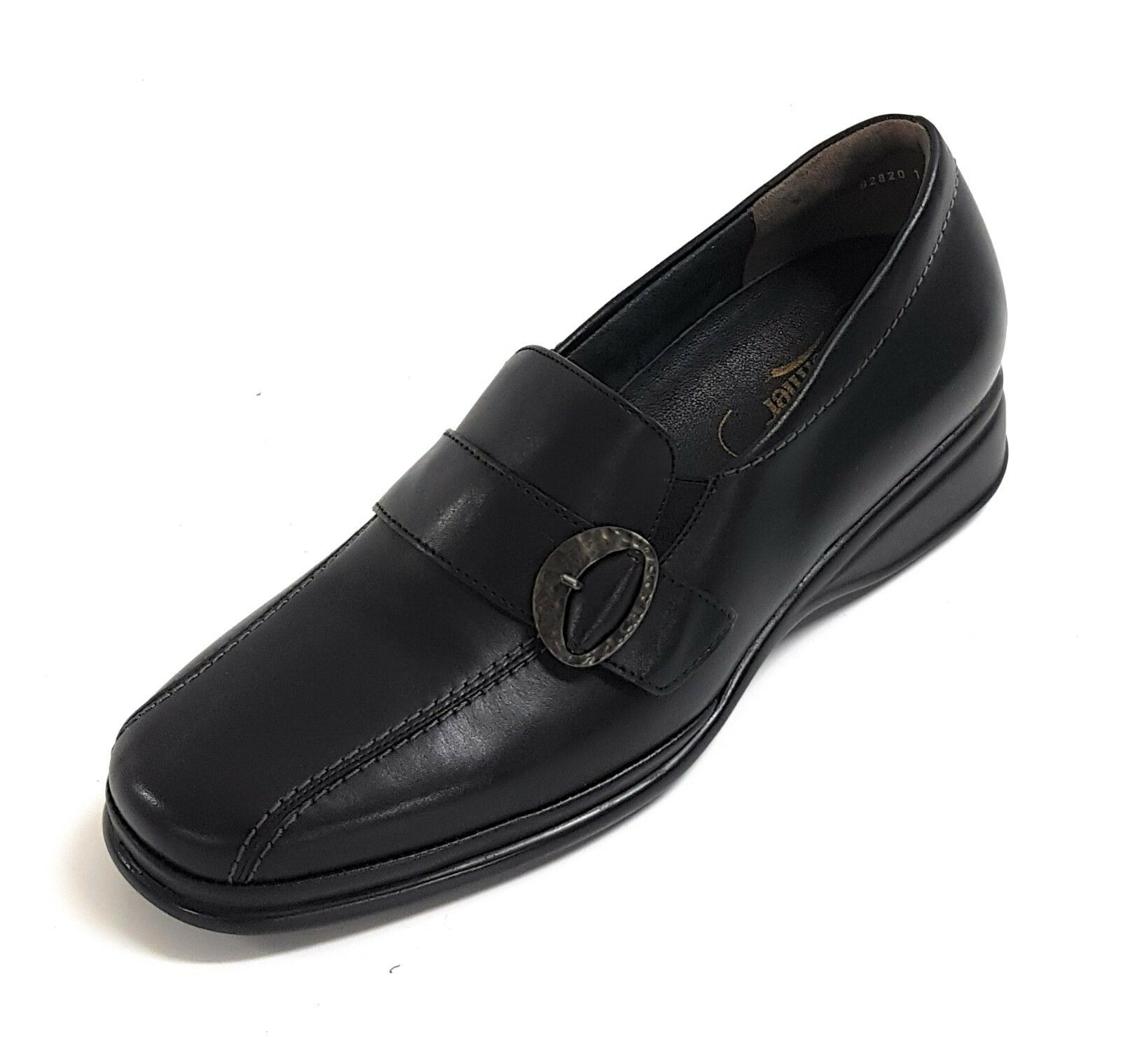 Semler Semler Semler Ria Damen Damens Schuhe Slipper Sneaker Halbschuh PU-Luftpolstersohle 28202c