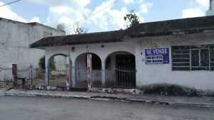 Se vende propiedad céntrica en TIZIMIN
