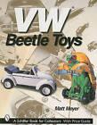 VW Beetle Toys by Matt Meyer (Paperback, 2002)