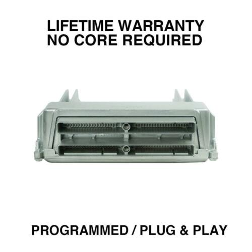 Engine Computer Programmed Plug/&Play 2002 GMC Sierra 2500HD 6.0L PCM ECM ECU