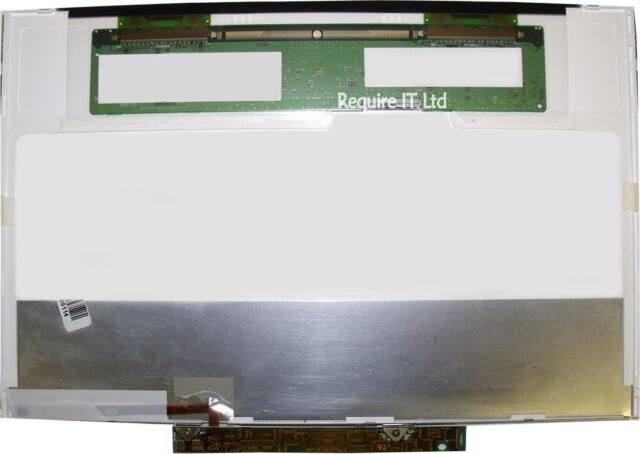 "SAMSUNG LTN121W3-L01 LAPTOP LCD SCREEN 12.1"" LED Glossy Glare Finish"