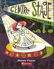 Pearson Centre Stage Second Edition Drama Textbook Mathew Matthew Clausen 2nd 1