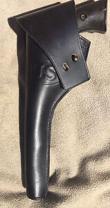 m1881 type 1 cavalry holster for m1873 colt single action army 45