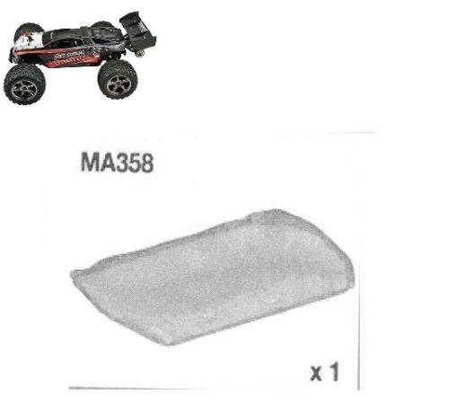 Ersatzteil AMEWI AM10T Extreme MA358 Mantle Schmutzabdeckung