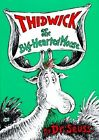 Thidwick, the Big-Hearted Moose by Suess Dr (Hardback, 2002)