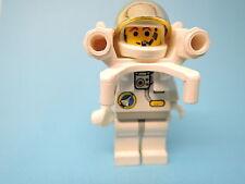 LEGO Figur Space Port Astronaut spp006 + Rocket Pack Set 6458