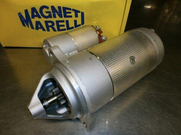 4807375 Motorino d'avviamento Magneti Marelli originale