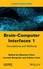 Brain Computer Interfaces: Methods and Perspectives: No. 1 by ISTE Ltd and John Wiley & Sons Inc (Hardback, 2016)