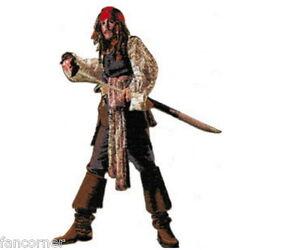 Pirates-des-caraibes-ecusson-officiel-de-Jack-Sparrow-official-embroidered-patch