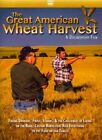 The Great American Wheat Harvest Region 1 DVD