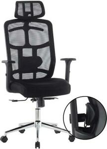 MotionGrey - Stylish Ergonomic Office Chair , Comfortable Computer Desk Chair, Breathable Mesh Office Chair Canada Preview