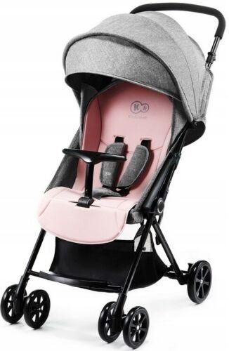 Cochecito de Bebé Niños Buggy Pushchair kinderkraft Lite arriba Plegable Ligero