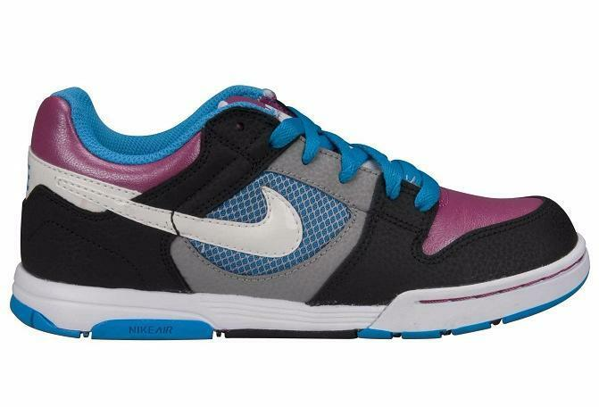 new styles 08d91 292b1 Womens Nike Air Twilight nuevo mogan 325255-003 renzo ONCORE zapatillas  zapatos gr 41