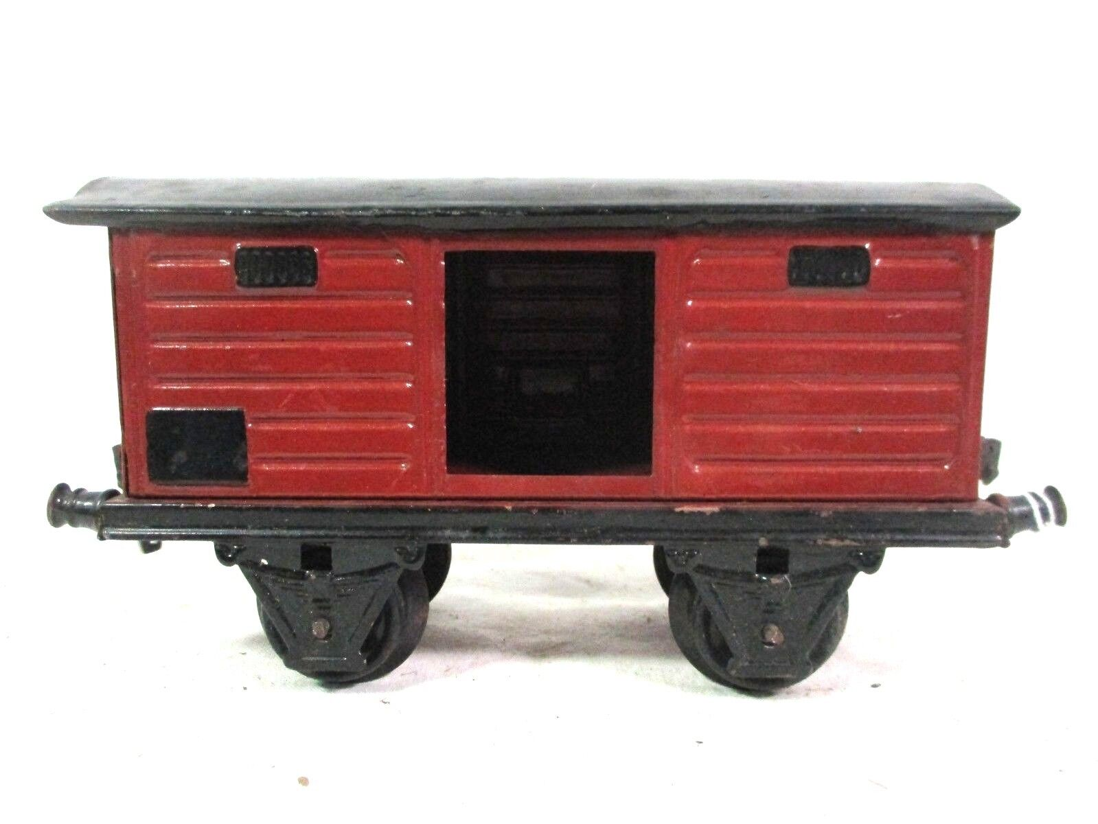 Marklin 1 Gauge Train Car Rare Vintage Model Train Railway B15
