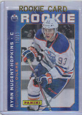11-12 Panini Ryan Nugent-Hopkins National Redemption Rookie Card RC 73/99 Rare
