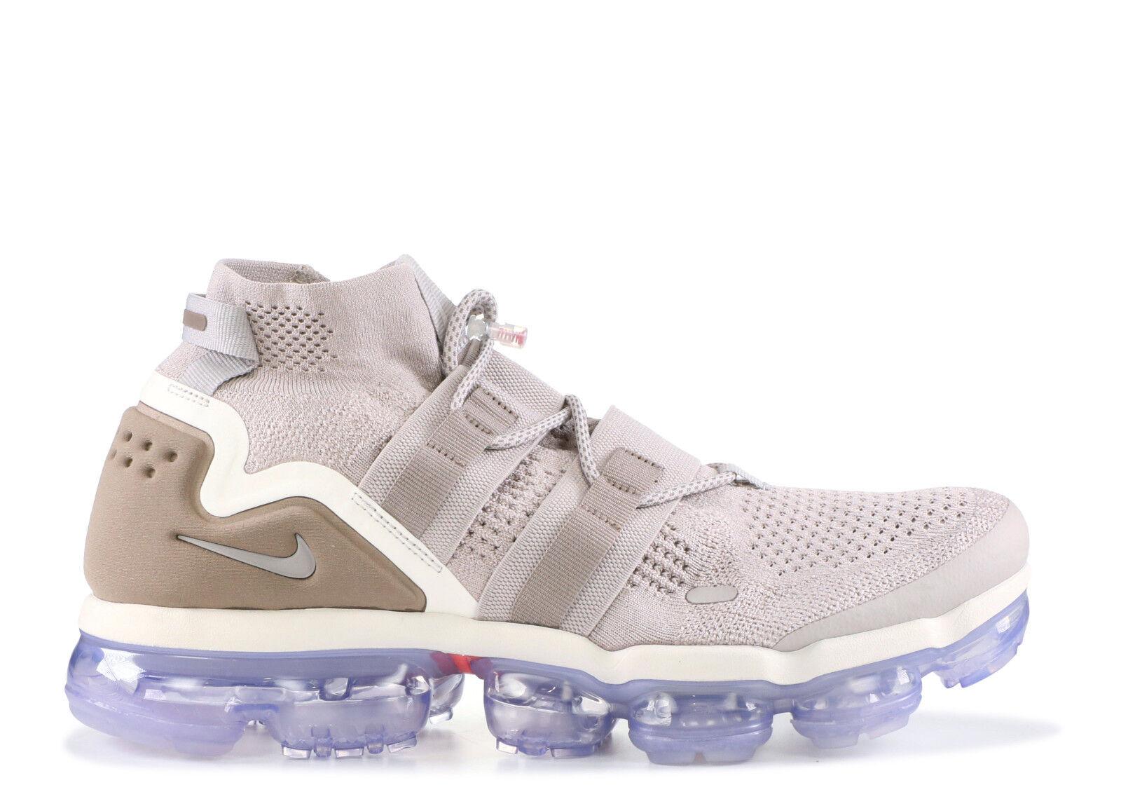 New hombres zapatos Trainers zapatillas NIKE AIR VAPORMAX FLYNIT AH6834-205