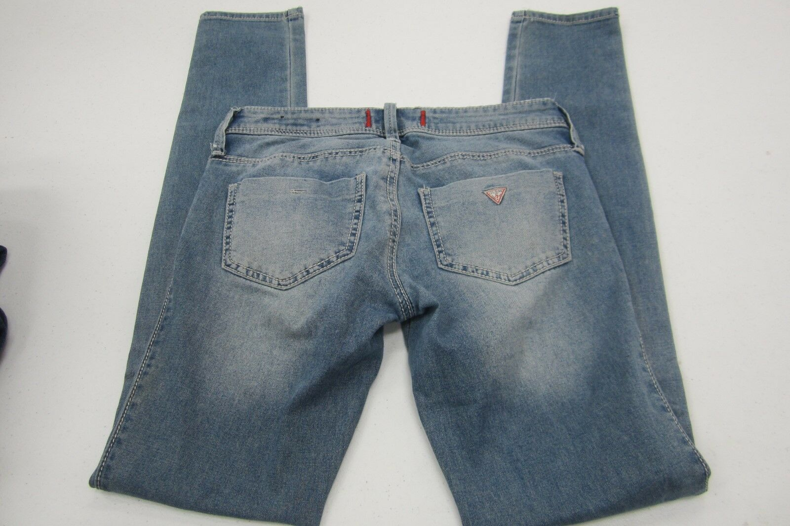 NWT  Guess Low Rise Jeggings Maxine Fit Denim Jeans SZ 24 x 31 VERY CUTE