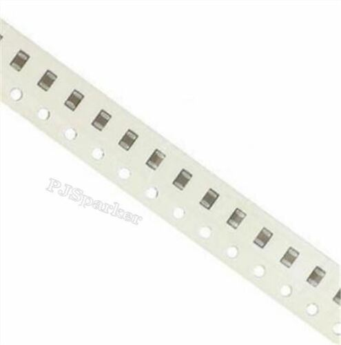 500Pcs Resistor 4K7 Ohm 0805 Smd Rohs Ic New mc