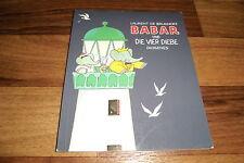 Laurent de Brunhoff -- BABAR und die VIER DIEBE // Diogenes-Bilderbuch 1982