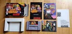 Super-Mario-RPG-Legend-of-the-Seven-Stars-Super-Nintendo-SNES-CIB-Complete-lot