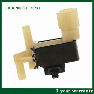 Details about Vapor Canister Vent Solenoid Fits Toyota Corolla Celica 1 8L  90080-91233