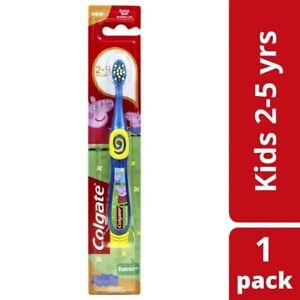 Colgate Smiles Junior Soft Toothbrush 1 each