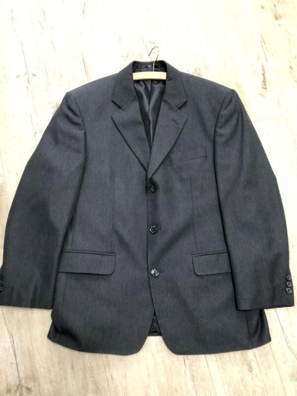 Herren Anzug Kurze Gr.25 , Grau, Sacko, Hose