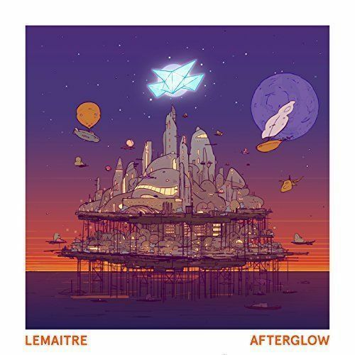 Afterglow [12' VINYL - BRAND NEW] by Lemaitre