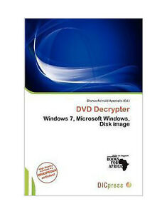 How to Use a DVD Decrypter