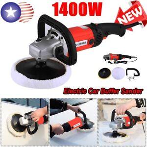 7-034-Electric-Polishing-Machine-Car-Polisher-Electric-Tool-Buffing-Waxing-Waxer-US