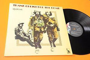 GROUNDHOGS-LP-THANKS-CHRIST-ORIG-ITALY-1970-EX-RARISSIMA-SIAE-E-GATEFOLD-COVER
