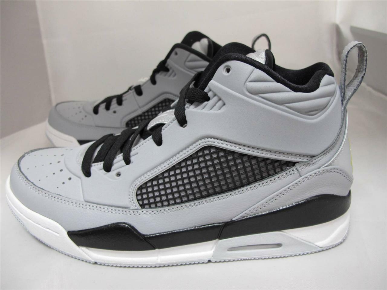 NEW MEN'S   JORDAN FLIGHT 9.5 654262-070 Great discount