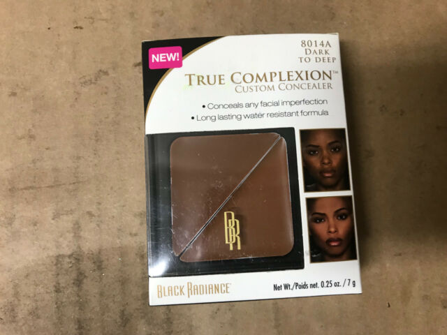 True Complexion HD Corrector by black radiance #12