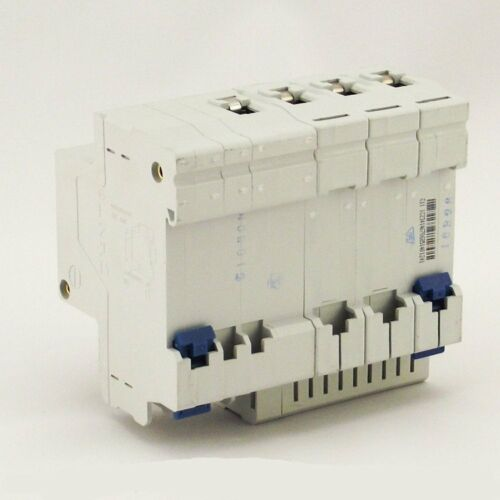 25Amp 30mA 3Pole+N RCD//RCCB  Residual Current  Circuit Breaker CHINT DZ47LE-32