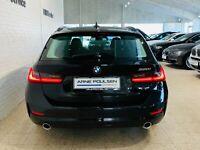 BMW 320i 2,0 Touring Sport Line aut. Van,  5-dørs