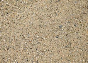 15Kg Rheinsand 0-2mm Fugensand / Verlegesand | Beachsand verpackt in 5Kg Beutel