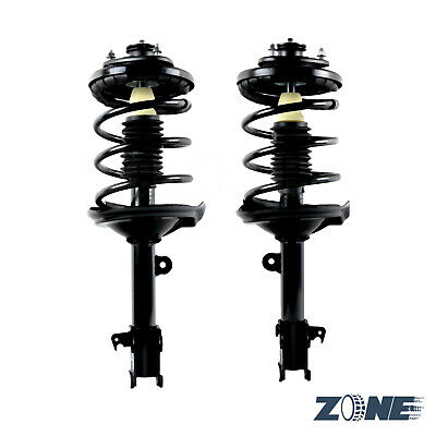 Front Right Strut and Coil Spring Assembly For 2003-2006 Acura MDX 2005 Monroe