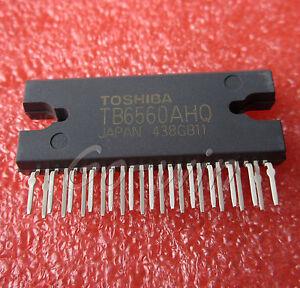 5PCS-IC-IC-TOSHIBA-ZIP-25-TB6560AHQ-NEW