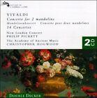 Vivaldi: Concertos (14) (CD, Dec-1997, 2 Discs, L'Oiseau-Lyre)