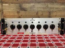 General Resistance Dial A Vider Model Dv 4107d Dc Voltage Divider
