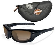 "Harley-Davidson Sonnenbrille Wiley X /""DRIVE/"" Motorradbrille *HADRI01*"