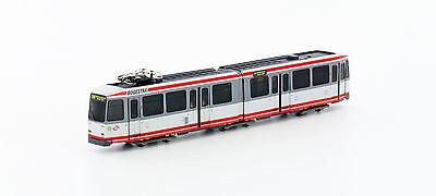 """Ambizioso Hobbytrain 14901 Tram Düwag M6 """"bogestra"""" #neu In Ovp #-mostra Il Titolo Originale"""